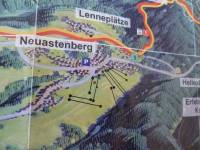 Ferienhaus Hanjopkes - Neuastenberg